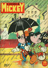 Cover for Le Journal de Mickey (Disney Hachette Presse, 1952 series) #76