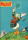 Cover for Le Journal de Mickey (Disney Hachette Presse, 1952 series) #70
