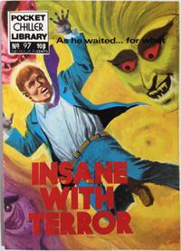Cover Thumbnail for Pocket Chiller Library (Thorpe & Porter, 1971 series) #97