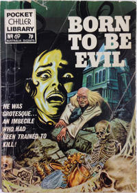 Cover Thumbnail for Pocket Chiller Library (Thorpe & Porter, 1971 series) #69