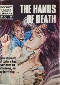 Cover Thumbnail for Pocket Chiller Library (Thorpe & Porter, 1971 series) #70