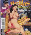 Cover for Bellas de Noche (Editorial Toukan, 1995 series) #134