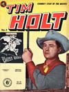 Cover for Tim Holt (Streamline, 1953 series) #4