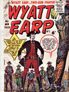 Cover for Wyatt Earp (L. Miller & Son, 1957 series) #1