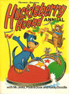 Cover for Huckleberry Hound Annual (World Distributors, 1960 series) #1968