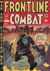 Cover for Frontline Combat (Superior Publishers Limited, 1951 series) #6