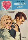 Cover for Hjerterevyen (Serieforlaget / Se-Bladene / Stabenfeldt, 1960 series) #31/1970