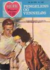 Cover for Hjerterevyen (Serieforlaget / Se-Bladene / Stabenfeldt, 1960 series) #35/1970