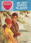 Cover for Hjerterevyen (Serieforlaget / Se-Bladene / Stabenfeldt, 1960 series) #40/1970