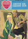 Cover for Hjerterevyen (Serieforlaget / Se-Bladene / Stabenfeldt, 1960 series) #43/1970