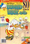 Cover for Donald Duck & Co (Hjemmet / Egmont, 1948 series) #27/1996