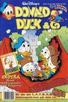 Cover for Donald Duck & Co (Hjemmet / Egmont, 1948 series) #30/1996