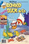 Cover for Donald Duck & Co (Hjemmet / Egmont, 1948 series) #31/1996