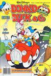 Cover for Donald Duck & Co (Hjemmet / Egmont, 1948 series) #35/1996