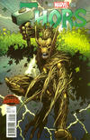 Cover Thumbnail for Thors (2015 series) #2 [Incentive Dale Keown Variant]
