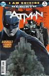 Cover for Batman (DC, 2016 series) #10
