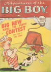 Cover for Adventures of the Big Boy (Marvel, 1956 series) #7 [East]