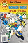 Cover Thumbnail for Donald Pocket (1968 series) #178 - Full rulle [1. opplag]