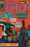 Cover for Bumper Batcomic (K. G. Murray, 1976 series) #6