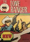 Cover for Lone Ranger (Egmont/Methuen, 1977 series) #1