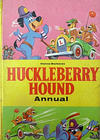 Cover for Huckleberry Hound Annual (World Distributors, 1960 series) #1965