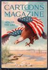 Cover for Cartoons Magazine (H. H. Windsor, 1913 series) #v11#5 [65]