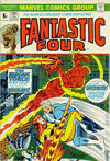 Cover for Fantastic Four (Marvel, 1961 series) #131 [British]