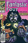 Cover Thumbnail for Fantastic Four (1961 series) #259 [Canadian Newsstand Edition]