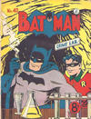 Cover for Batman (K. G. Murray, 1950 series) #40 [8D]
