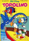Cover for Topolino (Arnoldo Mondadori Editore, 1949 series) #868