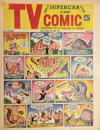 Cover for TV Comic (Polystyle Publications, 1951 series) #487