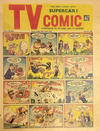 Cover for TV Comic (Polystyle Publications, 1951 series) #486