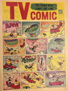 Cover for TV Comic (Polystyle Publications, 1951 series) #460
