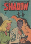 Cover for The Shadow (Frew Publications, 1952 series) #80