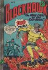 Cover for Blackhawk (K. G. Murray, 1959 series) #2