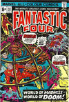 Cover for Fantastic Four (Marvel, 1961 series) #152 [British]