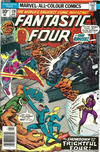 Cover for Fantastic Four (Marvel, 1961 series) #178 [British]
