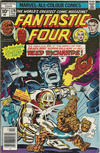 Cover for Fantastic Four (Marvel, 1961 series) #179 [British]