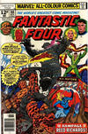 Cover Thumbnail for Fantastic Four (1961 series) #188 [British]