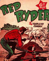 Cover for Red Ryder (Southdown Press, 1944 ? series) #62