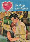 Cover for Hjerterevyen (Serieforlaget / Se-Bladene / Stabenfeldt, 1960 series) #40/1971