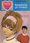 Cover for Hjerterevyen (Serieforlaget / Se-Bladene / Stabenfeldt, 1960 series) #49/1971