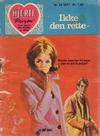 Cover for Hjerterevyen (Serieforlaget / Se-Bladene / Stabenfeldt, 1960 series) #14/1971