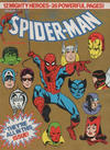Cover for Spider-Man Comic (Marvel UK, 1984 series) #616