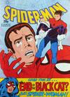 Cover for Super Spider-Man TV Comic (Marvel UK, 1981 series) #519