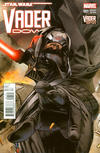 Cover Thumbnail for Star Wars: Vader Down (2016 series) #1 [Clay Mann Connecting Cover A Variant]