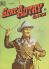 Cover for Gene Autry Comics (Wilson Publishing, 1948 ? series) #42