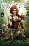 Cover Thumbnail for Belladonna (2015 series) #2 [Killer Body - Renato Camilo]