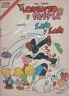 Cover for Lorenzo y Pepita (Editorial Novaro, 1954 series) #655
