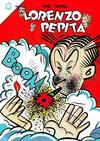 Cover for Lorenzo y Pepita (Editorial Novaro, 1954 series) #224